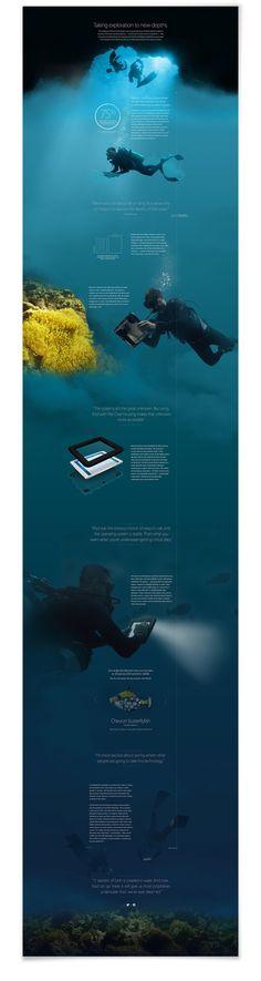 Web Design / Mar Cubillos — Pixel Swell