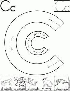 Descargar Archivo: Relacionado Preschool Writing, Preschool Letters, Preschool Lessons, Learning Letters, Preschool Worksheets, Preschool Learning, Preschool Activities, Preschool Homework, Teaching