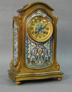Antiques Tireless Vintage Brass Pediment Parts & Salvaged Pieces