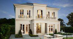 Melbourne Innovative Luxury Home | CSR Hebel