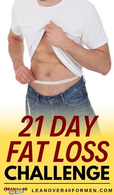21 Day Fat Loss Challenge - Lose 10-21 pounds in 21 days 21 Day Fitness Challenge, Weight Loss Challenge, Weight Loss Meal Plan, Workout Challenge, Weight Loss Transformation, Weight Loss Journey, Weight Loss For Men, Fast Weight Loss, Lose Body Fat