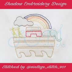 Playfully Vintage Inspired Machine Embroidery Designs by JackNMack Stitch Design, Vintage Fashion, Vintage Style, Machine Embroidery Designs, Coloring Books, Custom Design, Applique, Etsy Seller, Things To Come