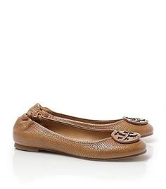 Tory Burch #designer #fashion #style #shoes #flats rev a