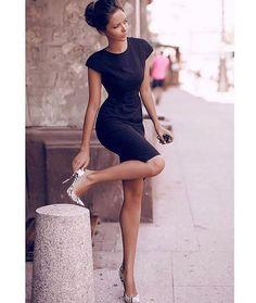 Perfect style✔️ via @fashiondesfemmes