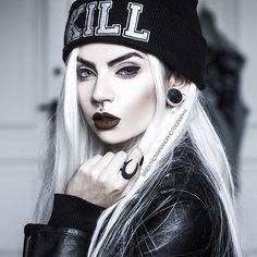 Street goth