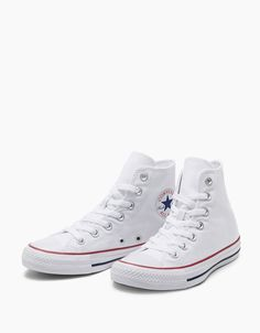 4a166b87f8e CONVERSE ALL STAR high top canvas sneakers.  Converse  Bershka  sneakers