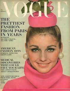 Vogue September 15 1967