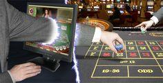 Different Type of #CasinoGames Played in an #OnlineCasino. For eg. poker,blackjack,bingo,slots etc...