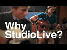 I've said it before and I will say it again: you guys did some incredible work. We had so many astonishing submissions to the Why StudioLive video contest that we had to up the ante on our prizes significantly.    To see more videos, click through to the PreSonus blog:   http://www.presonus.com/community/blog/index.php/2013/10/17/notable-submissions-to-the-why-studiolive-video-contest-production-efforts/
