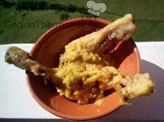 COPIADA El tajine marroquí es un plato tradicional en la cocina de los países del norte de África. Son guisos aromáticos, jugosos y suculentos.