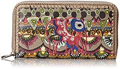 Sakroots Artist Circle Large Wallet, Charcoal One World, One Size Sakroots http://www.amazon.com/dp/B00SV7WX40/ref=cm_sw_r_pi_dp_VBmLvb1YKED01