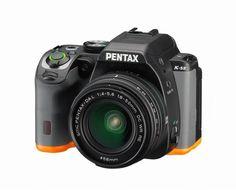 リコーイメージング、防塵・防滴仕様のデジタル一眼レフ「PENTAX K-S2」