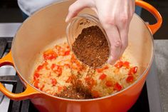 Sometimes it's the small touches that make the biggest difference when you're in the kitchen. Here are some simple tips from America's Test Kitchen for prepping, cooking, and seasoning designed to boost flavor in everyday cooking. Dutch Oven Cooking, Cooking Tips, Americas Test Kitchen, Drying Herbs, Fresh Herbs, Food To Make, Yummy Food, Yummy Recipes, Ethnic Recipes