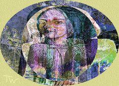 Cherokee- copyright Thea te Walvaart