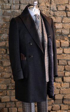 tailorable&co. | PerfectMachismo Suit! PerfectElegant Coat! ...