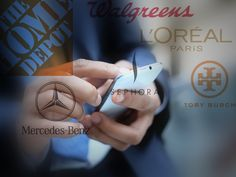 Mobile App/Web Development-Home Depot, Walgreens, Sephora, and Mercedes-Benz are among the brands with the best mobile experiences, according to a new report. Inbound Marketing, Online Marketing, Digital Marketing, Best Mobile, Mobile App, All Things New, Online Advertising, Mobile Marketing, L'oréal Paris