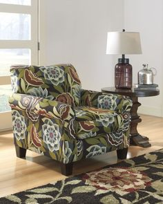 Ballari Linen Chair
