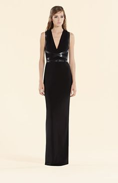 Perfect black dress - Gucci