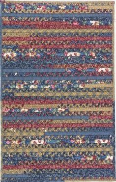 "Colonial Mills Four Seasons Fs42 3'6"" x 5'6"" Summer / Neutrals / Blues Area Rug by Colonial Mills. $169.20. Four Seasons FS42 summer / neutrals / blues rug by Colonial Mills Inc Rugs is a braided rug made from synthetic. It is a 3 x 5 area rug rectangular in shape. The manufacturer describes the rug as a summer / neutrals / blues 3'6"" x 5'6"" area rug. Buy discount rugs with Buy Area Rugs .com SKU fs42r042x066b