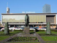 Standbeeld Anton Philips
