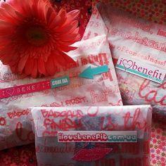 Тушь для ресниц и бровей Benefit http://ilovebenefit.com.ua/eyes