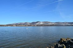 Hudson River - From Newburgh Side