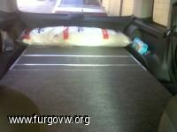 cama sin colchones touran Camping, Vehicles, Car, Mattresses, Photo Galleries, Campsite, Automobile, Campers, Cars