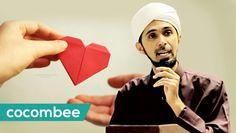 Sedekahkan Apa Yang Kamu Cintai ᴴᴰ | Habib Ali Zaenal Abidin Al-Hamid Ali, Ant, Wings