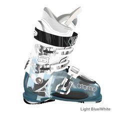 5730b22754e Good flex - Atomic Waymaker 80 W Ski Boots - Women s  399 Ski Boots