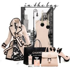 """in the bag - 7"" by nikki-kersey on Polyvore"