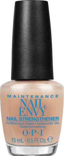 OPI Nail Treatments NT141 Nail Envy - Healthy Maintenance