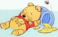 winnie pooh winnie the pooh baby shower invitations 546x354