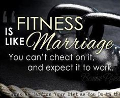 #fitness #marriage