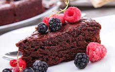 Yummy Chocolate Raspberry Brownies, Food Recipes, http://www.foodrecipesbooks.blogspot.in/2015/03/chocolate-raspberry-brownies-recipe.html