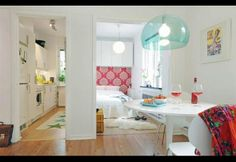 10 Tips for Decorating a Small Apartment | Photos | HGTV Canada