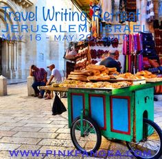 Travel Writing Retre