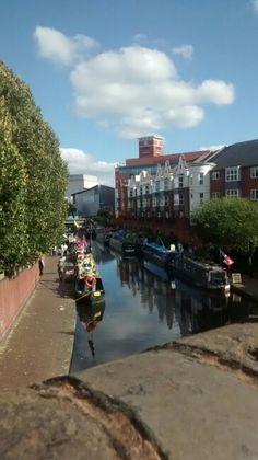 Birmingham calel