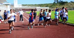 Con el atletismo arrancan los selectivos de detección de talentos en Aguascalientes rumbo a la Olimpiada Nacional 2015 ~ Ags Sports