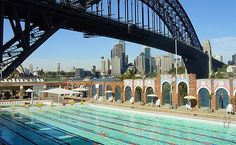 Sydney's best outdoor pools - Sports - Time Out Sydney
