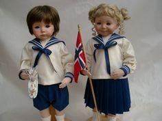 Dollmaker Brit - Kayla