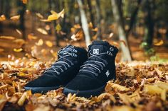 Fall is here. Winter is coming! Put your foot in DC Crisis High Wnt! Fall Is Here, Winter Is Coming, Hiking Boots, Shoes, Fashion, Moda, Zapatos, Shoes Outlet, Fashion Styles