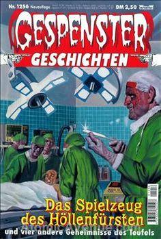 Gespenster Geschichten #1256 from Bastei