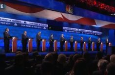 For those of you smart/lucky enough to have avoided watching the CNBC GOP debate, here are five reasons why you should be glad you didn't. The first one isn't that big of a surprise: Republicans suck at math. And the other four are about an individual candidate: Marco Rubio, Ted Cruz, Jeb Bush and The Donald.