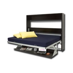 Dotto Murphy Desk Bed
