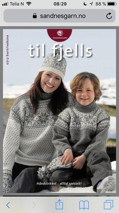 Drops Design, Mittens, Ravelry, Knitwear, Mom, Knitting, Crochet, Pattern, Sweaters