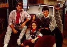 My Two Dads 80's tv show, loved loved loved this show!