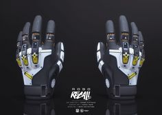 A model that I had the pleasure to work on for Robo Recall. It was an amazing experience being part of such a great team. I think we ended up with something incredible. I hope everyone gets to play!  Free to download on Oculus Touch now!  Check it out! https://www.epicgames.com/roborecall/en-US/home  Art Direction : Jerome Platteaux Concept : Daniel Hahn Modeling : Mark Van Haitsma Texturing: Edward Quintero