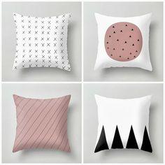 cushions by OHM