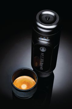 NowPresso is the Ultimate Portable Espresso Machine that can boil water, make coffee for you and is compatible with Nespresso® Capsules as well as your own espresso grind. Whether travelling, camping, in the car, office or home you can now experience coffee freedom with NowPresso! #coffee #espresso #portableespressomachine #portableespressomaker #travelcoffee #espressomaker #giftideas #giftideasforcoffeelovers #coffeelovers #espressomachine