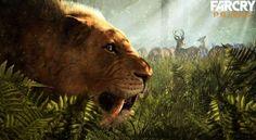 En estos 7 minutos que dura el gameplay podemos asistir a un espectacular escenario en el que se inician los acontecimientos de Far Cry Primal,